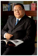 Easy Pha-max Founder Datuk David Yeat